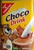 Choco Drink - Produit