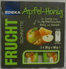 Apfel-Honig Frucht Schnitte - Produit