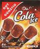 Cola Ice - Produkt