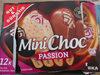 MiniChoc Passion - Produkt
