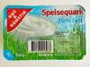 Speisequark 20% Fett i.Tr. - Produkt