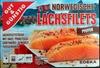 Norwegische Lachsfilets Pfeffer - Product