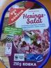 Herings-Salat - Produkt