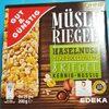 Müsli Riegel Haselnuss - Prodotto
