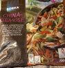 China Gemüse - Product