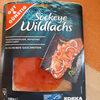 Sockeye Wildlachs - Prodotto