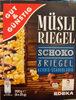 Müsliriegel Schoko - Produit
