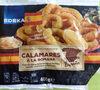 Calamares a la Romana - Produkt