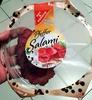 Pfeffer Salami - Produkt