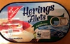 Herings Filets in Paprikacreme - Product