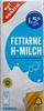 Fettarme H-Milch - Produkt