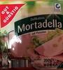 Mortadella mit Pistazien - Produkt