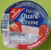 Quark creme - Product