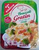 Broccoli Gratin - Product