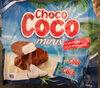 Choco Coco minis - Produkt