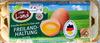 Frische deutsche Eier aus Freilandhaltung - Product