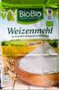 Weizenmehl Type 550 - Produkt