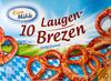 10 Laugen-Brezen tiefgefroren - Product