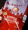 Butterspekulatius - Product