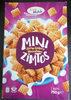 Mini Zimtos - Produkt