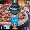 Steinofenpizza Thunfisch - Produkt