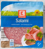 Salami - Produkt