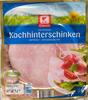 Delikatess Kochhinterschinken - Produkt