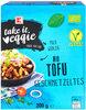 K-take it veggie Bio Tofu Geschnetzeltes - Product