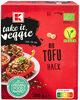 K-take it veggie Bio Tofu Hack - Produit