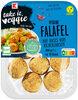 K-take it veggie Falafel - Produit