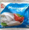 K Classic Mozzarella Classic - Product