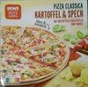 PiZZA CLASSiCA Kartoffel & Speck - Produkt