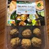 Rewe Bio Falafel Bällchen - Produit