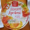 Joghurt Aprikose - Produkt