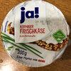 Körniger Frischkäse - Produkt
