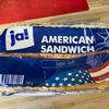 Ja Sandwich - Producto