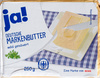 Deutsche Markenbutter mildgesäuert - Produkt