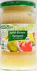 Apfel-Birnen-Kompott - Produkt