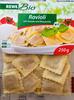 Ravioli mit Tomate und Mozzarella - Produkt