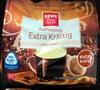 Kaffepads Extra Kräftig - Produkt