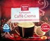 Kaffeepads Caffè Crema - Produkt
