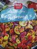 Gemüsepfanne »Sommer« - Produit