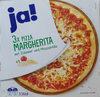 3x Pizza Margherita - Prodotto