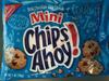 Mini Chips Ahoy! - Producto