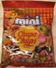30 Mini Chupa Chups - Produkt