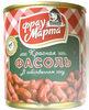 Красная фасоль в собственном соку - Product