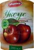 Уксус натуральный яблочный (6%) Абрико - Produit
