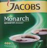 Jacobs Monarch классический - Produit