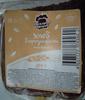 Хлеб Бородинский (половина) - Product