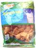 Продукты экструзионной технологии сухие: подушечки хрустящие с молочной начинкой - Produit